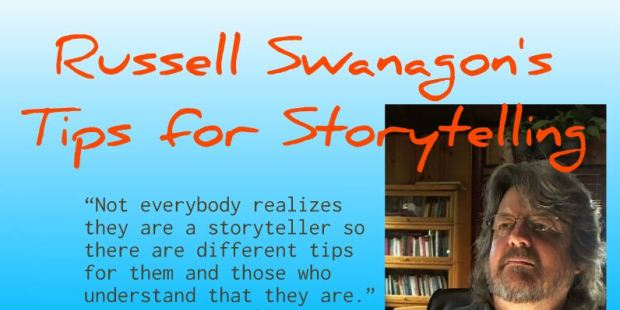 Russell Swanagon's Storytelling